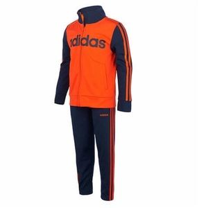 adidas Youth 2-piece Active Set, Orange